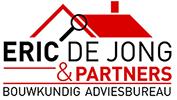 Eric de Jong en Partners Logo